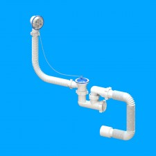 СИФОН «FLAT steamer» SVD-03